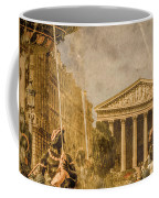 Paris, France - The Madeleine Coffee Mug