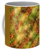 The Madness Of Christmas Coffee Mug
