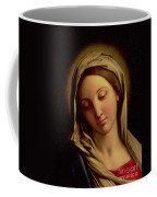 The Madonna Coffee Mug