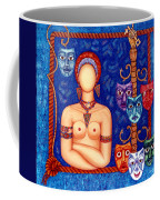 The Madwoman Coffee Mug