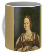 The Magdalen   Coffee Mug