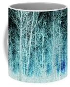 The Magic Forest Coffee Mug