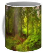 The Magic Forest Coffee Mug