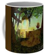 The Magic Mirror Coffee Mug