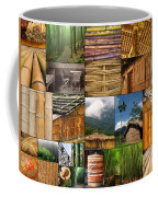 The Magic Of Bamboo Coffee Mug