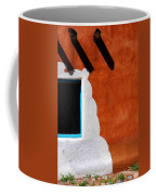 The Magic Of Santa Fe Coffee Mug