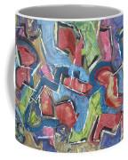 The Magic Show Coffee Mug