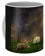 The Magical Of Life Coffee Mug
