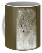 The Magical Wolf Coffee Mug