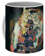 The Maiden Coffee Mug