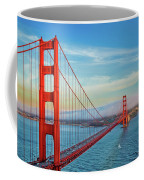 The Majestic Coffee Mug