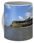 The Majestic East Cliff Coffee Mug