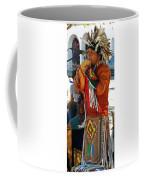 The Malecon 4 Coffee Mug