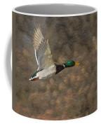 The Mallard Coffee Mug