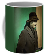 The Man In The Hat Coffee Mug