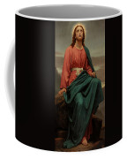 The Man Of Sorrows Coffee Mug