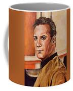 The Man, The Myth, The Legend Coffee Mug