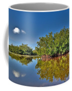 The Mangrove Coast Coffee Mug