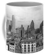 The Manhattan Skyline Coffee Mug