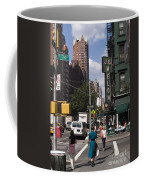 The Manhattan Sophisticate Coffee Mug