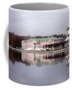 The Manor Of Kuskovo, Moscow Coffee Mug
