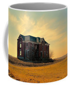 The Mansion Coffee Mug