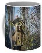 The Mansion Coffee Mug