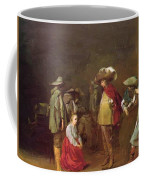 The Marauders 1635 Coffee Mug