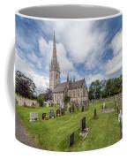The Marble Church Coffee Mug