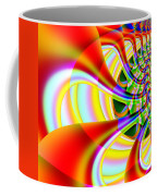 The Marching Band . Square . S14 Coffee Mug