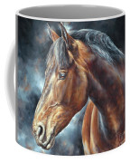 The Mare Coffee Mug