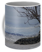 The Marina Coffee Mug