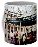 The Market Coffee Mug