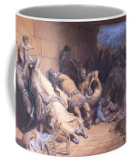 The Martyrdom Of The Holy Innocents 1868 Coffee Mug