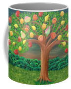 The Marzipan Tree Coffee Mug