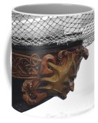The Mast Head Coffee Mug