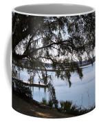 The May River In Bluffton Coffee Mug