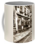 The Mayflower Pub London Vintage Coffee Mug