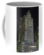 The Mcgraw Hill Building Coffee Mug