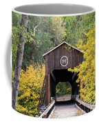 The Mckee Bridge Coffee Mug