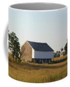 The Mcpherson Barn Coffee Mug