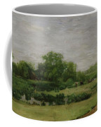 The Meadows Gloucester New Jersey 1883 Coffee Mug