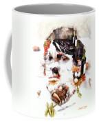 The Meal - Da Coffee Mug