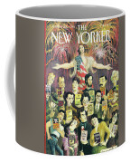 New Yorker June 27th, 1994 Coffee Mug