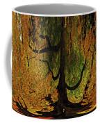 The Melting Tree Coffee Mug