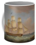 The Merchantman Medina Coffee Mug
