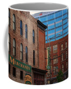 The Merchants Nashville Coffee Mug