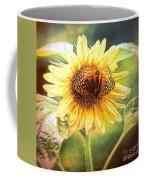 The Merge Coffee Mug