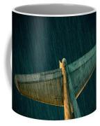 The Metal Whales Tale Coffee Mug