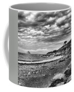 The Mewstone, Wembury Bay, Devon #view Coffee Mug